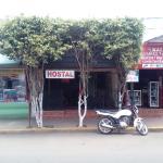 Hostal Central, Masaya