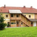 Hotellikuvia: Gästehaus Schloss Bernau, Fischlham