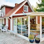 Holiday Home Styrmansvägen,  Sölvesborg