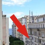 70 METROS DA PRAIA MELHOR CUSTO BENEFICIO, Rio de Janeiro