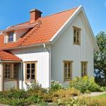 Holiday Home Albo Sjögård,  Kulltorp