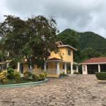 Green Moon House, Providencia