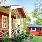 Holiday Home Nordgården,  Berga