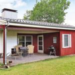 Holiday Home Rasmus, Hals