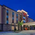 Hampton Inn & Suites Houston I-10 West Park Row, Tx,  Katy