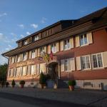 Hotel Pictures: Landgasthof Wartegg, Wigoltingen