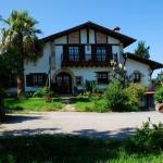 Casa Rural Iketxe, Hondarribia
