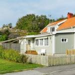 Holiday Home Valbogatan, Lysekil