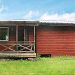 Holiday Home Utveda,  Bergsvik