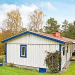 Holiday Home Berga, Svanesund