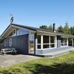 Hotel Pictures: Holiday Home Jesper, Slettestrand