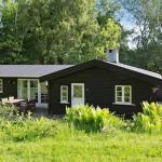 Holiday Home Ved Klintebakken,  Hundested