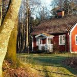 Holiday Home Häljared, Ullared