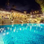 Impiana Resort Chaweng Noi, Koh Samui,  Chaweng Noi Beach