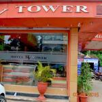 Hotel RV Tower,  Guruvāyūr