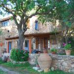 Villa Spiti Elaionas, Karfas