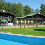 Hotel Pictures: Autokemp Liberec, Liberec