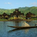 Myanmar Treasure Resorts Inle, Nyaung Shwe
