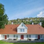 Villa Terminus, Bergen