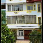 Kumaratunga Mawatha Holiday Home, Matara