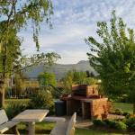 Sangwana 27 Holiday Home, Underberg