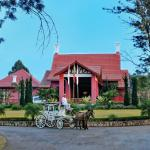 The Governor's House (Pyin Oo Lwin), Pyin Oo Lwin