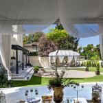 Hotel Villa Fanny, Cagliari