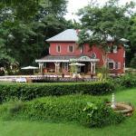 Kandawgyi Hill Resort, Pyin Oo Lwin