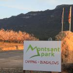 Hotel Pictures: Montsant Park Camping & Bungalow, Ulldemolins