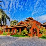 Myanmar Treasure Resorts Bagan,  Bagan