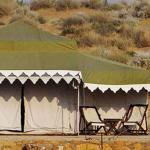 V Resorts Jaisalmer, Sām