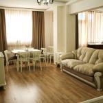 Apartment na Moskovyan,  Yerevan