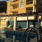 Apartments Ambiente mit Pool, Mimice