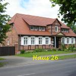 Hotel Pictures: Havelhof-Nitzow, Nitzow