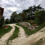 Campo della Corte, Castelpagano