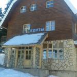 Hotellbilder: Vikend kuca Eskim, Jahorina
