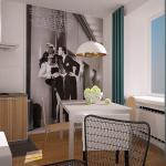 Dream Apartment, Perm