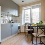 Daily Rooms Apartment at Smolenskaya, Moscow