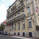 Hotel Pictures: Résidence Central Hôtel, Plombières-les-Bains