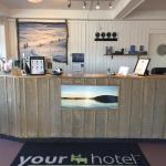Hotel E-10,  Kiruna