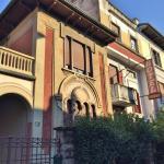 Hotel Ambra, Milan