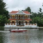 Mango Kerala Homes,  Kumarakom