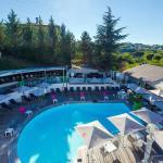 Hotel Pictures: Hotel Du Golf, Saint-Étienne