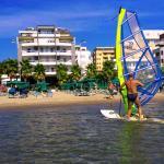 Hotelbilleder: Hotel Vila Lule, Durrës