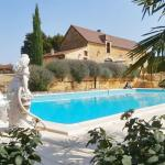 Hotel Pictures: Holiday Home La Borie, Paulin