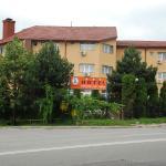 Hotel Liliacul,  Cluj-Napoca