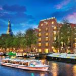 Luxury Suites Amsterdam,  Amsterdam