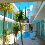 Fontana Apartment,  Miami Beach