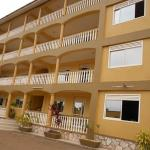 Entebbe Apartments, Entebbe