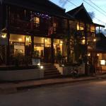 Mekong Moon Inn, Luang Prabang